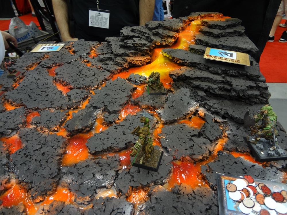 inspirational terrain craven games in depth tabletop