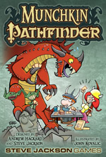 pathfinder core rulebook pdf